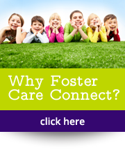 Why Foster Care Connect?